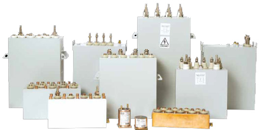 MF-Capacitors